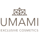 Umami Exclusive Cosmetics – a balanced mind in a balanced body Logo